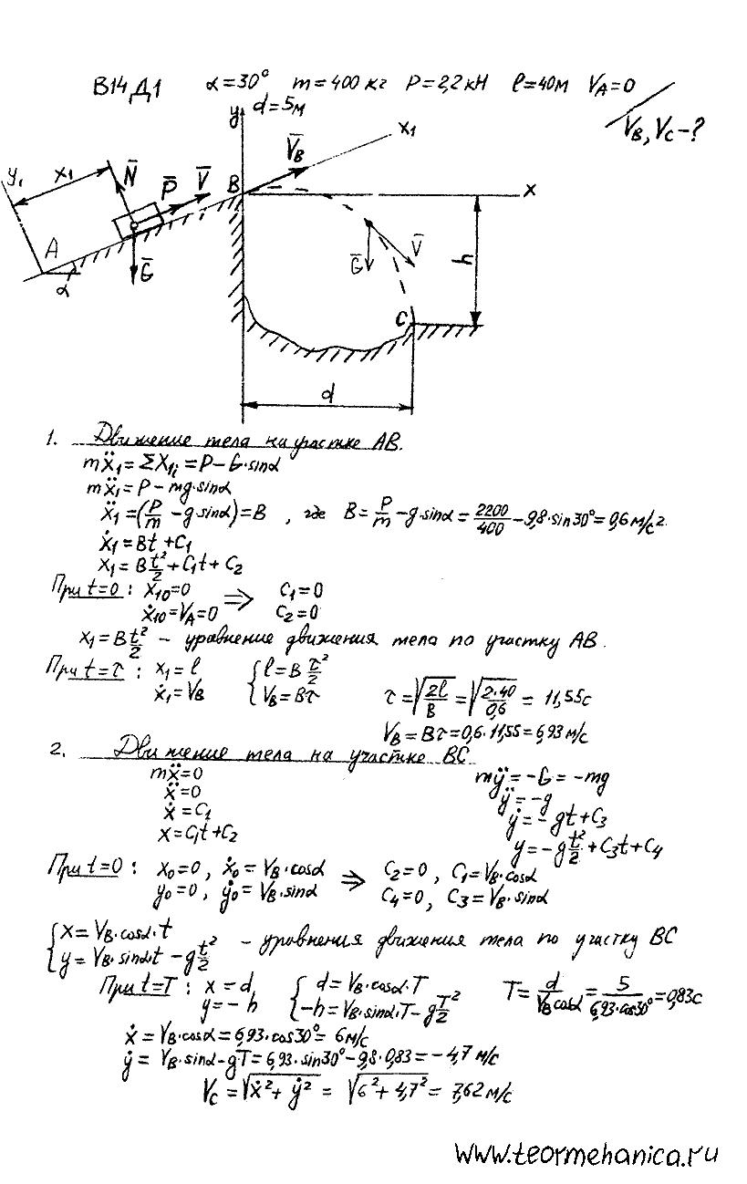 Яблонский решение задач д1 решение задач на денежный мультипликатор