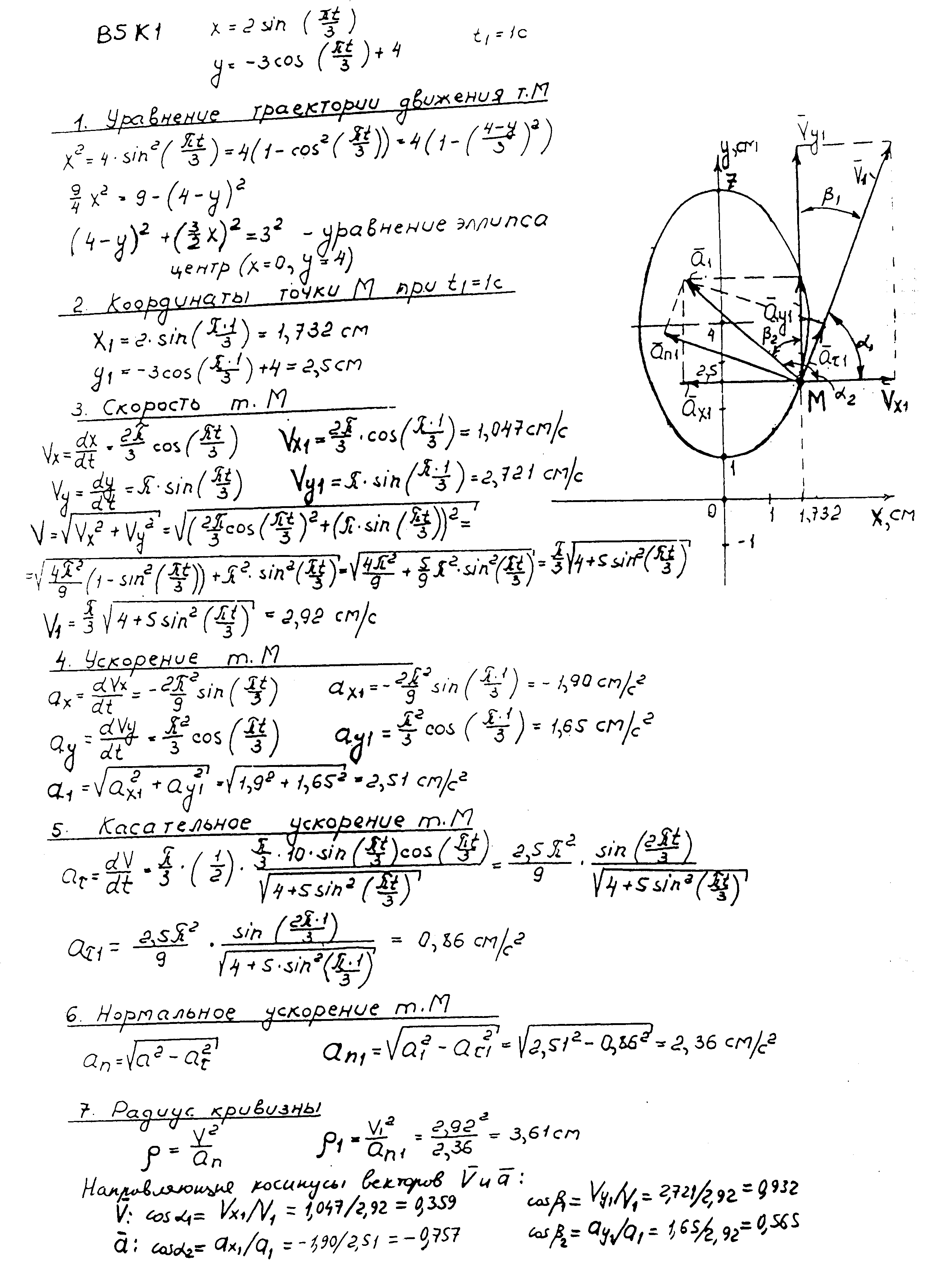 Яблонский решение задач по теоретической механике решебник теория решения изобретательских задач и фса