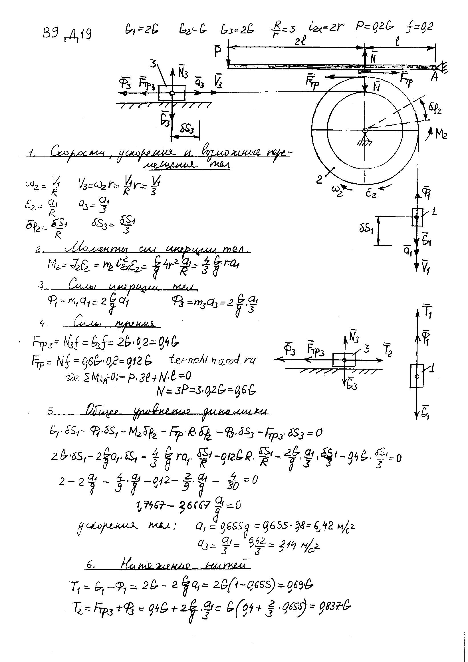 решебник яблонского 1978 года онлайн