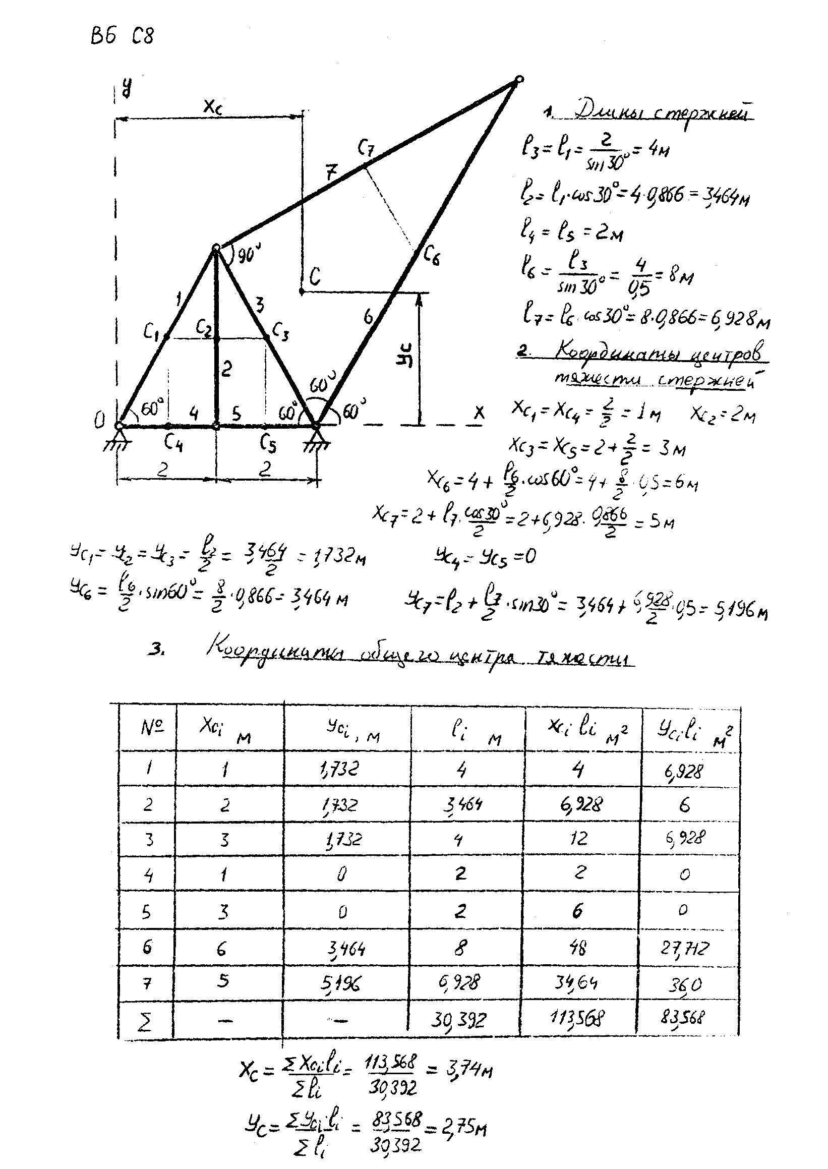 Решения задач из тарга вариант 6 doc решение задач